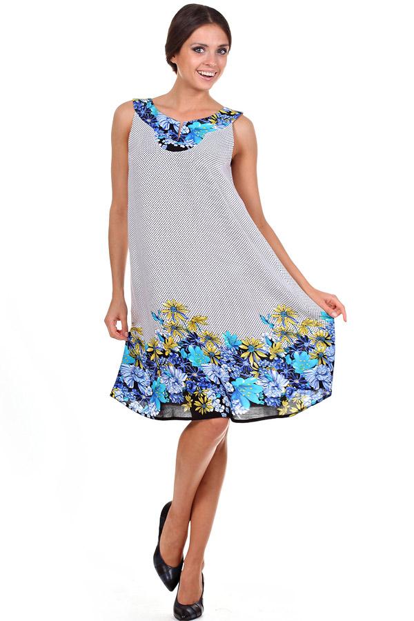 Летнее платье GR01