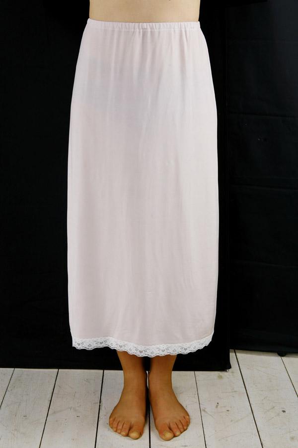 Нижняя юбка №1 (кремовая)