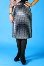 Прямая юбка «Пескара Корта»