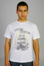 Мужская футболка «Православие или смерть души»