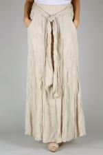Летняя юбка-макси EF366NP