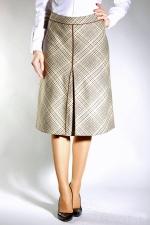 Демисезонная юбка EF351DEN