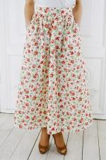 Длинная юбка «Невинность»