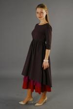 Платье «Бутон»